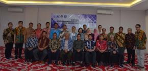 UBB Tuan Rumah Rapat Kerja BKS PTN Wilayah Barat Bidang MIPA