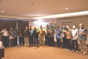 Fakultas Teknik Tuan Rumah Rapat Tahunan BKS PTN Barat Bidang Teknik