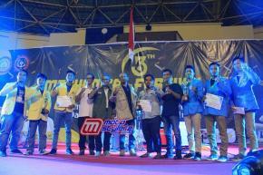 Mantap, Mahasiswa FT UBB Semakin Berkarya dan Berprestasi